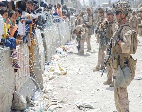 حلف الأطلسي: مقتل 20 على الأقل في الأسبوع المنصرم خلال الإجلاء من مطار كابول