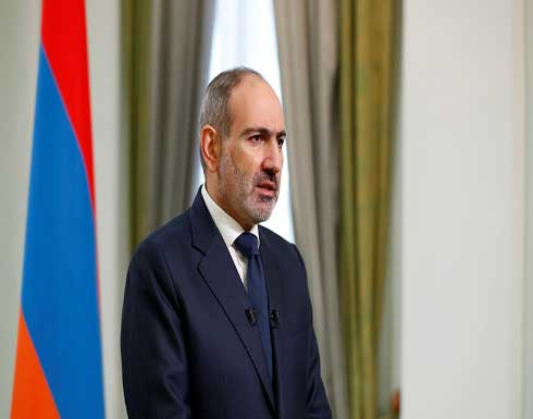 باشينيان : الشعب الأرمني يرحب باعتراف امريكا بتعرض الأرمن للإبادة