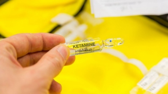 الكيتامين 'سريع المفعول' في علاج الاكتئاب والميل للانتحار