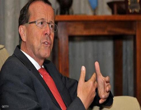 كوبلر يكشف كواليس خارطة الطريق في ليبيا