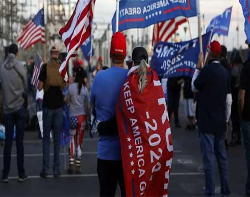 مدعون أمريكيون يحققون في احتمال تدخل أوكرانيا بالانتخابات الرئاسية الأمريكية الأخيرة