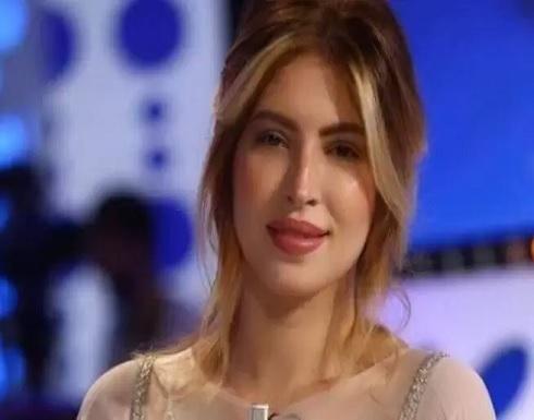 مريم الدباغ تضج انوثة واثارة بفستان احمر مكشوف .. شاهد