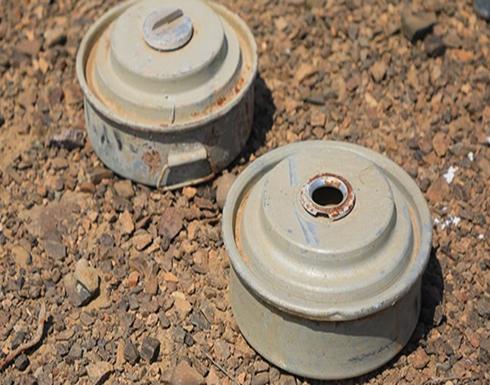 اليمن.. تفكيك شبكة ألغام حوثية داخل حي سكني بالحديدة