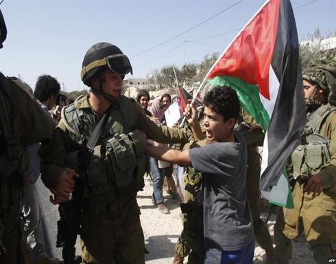 وزير بريطاني يدعو إسرائيل لضبط النفس