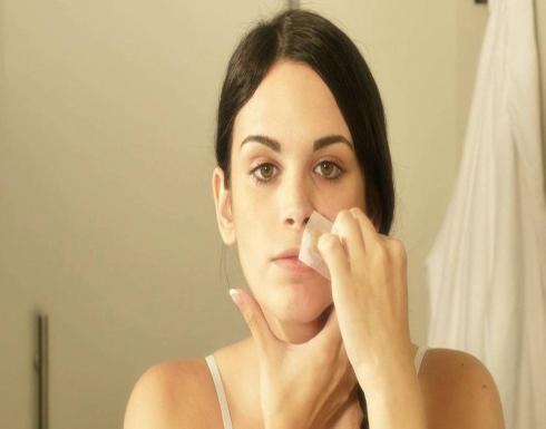بالحبق والبصل يصبح التخلص من شعر الوجه سهلاً... والنتيجة طويلة الأمد
