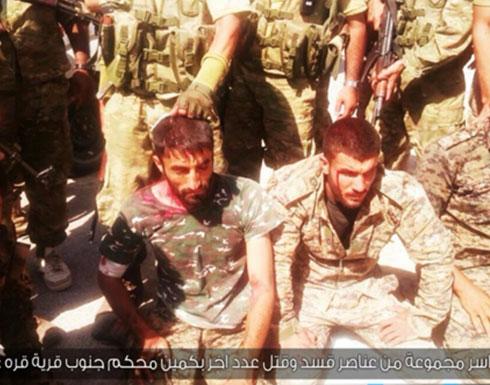 غياب الغطاء الجوي الأمريكي كشف ضعف الملاحدة الكرد وهشاشتهم في الحرب coobra.net