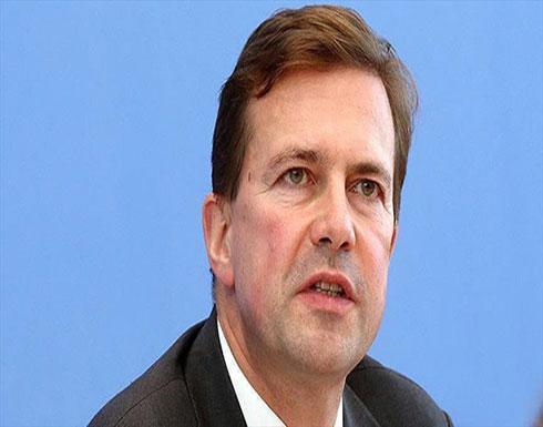 الحكومة الألمانية: مهتمون لإقامة علاقات جيدة مع تركيا