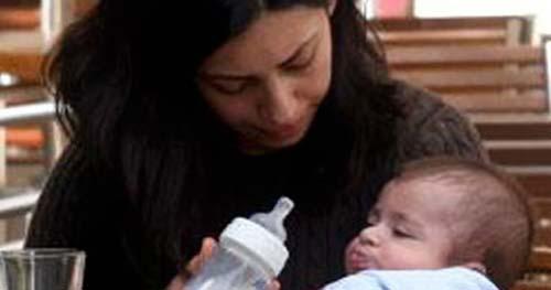 السكر من الأمراض التى لا تنتقل من الأم إلى الرضيع