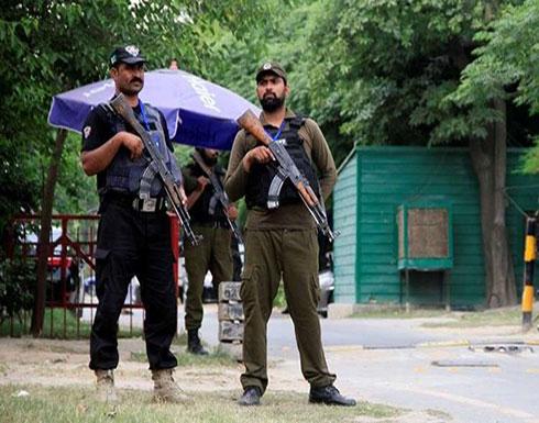 اعتقال صهر رئيس الوزراء الباكستاني المعزول نواز شريف