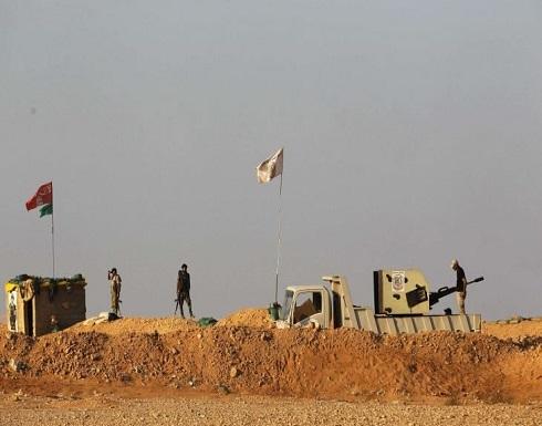 المرصد السوري: 16 قتيلا من المليشيات الإيرانية في غارات يرجّح أنها إسرائيلية على شرق سوريا