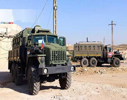 جولة جديدة من المفاوضات بين وفد عشائر درعا والنظام السوري