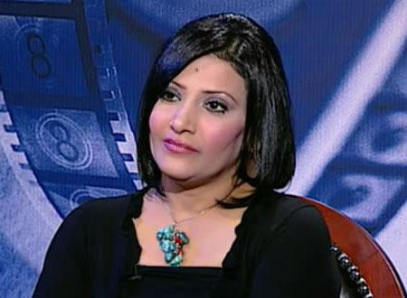 بدرية طلبة تنشر صورة نادرة لها من مرحلة الثانوية.. شاهد