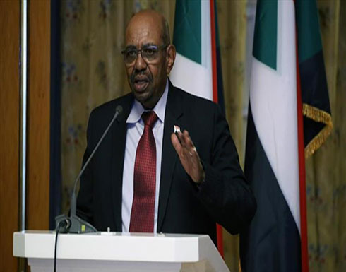 البشير: سندعو الاتحاد الإفريقي للمشاركة في جمع أطراف النزاع بإفريقيا الوسطى