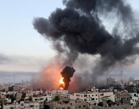53 شهيدا بينهم 14 طفلا و 320 إصابة حصيلة القصف الإسرائيلي على غزة
