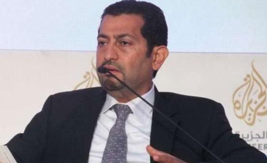 نص استقالة الاردني ياسر أبو هلالة من قناة الجزيرة