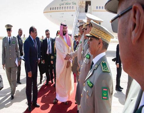 الملك سلمان يوجه بإنشاء مستشفى في نواكشوط