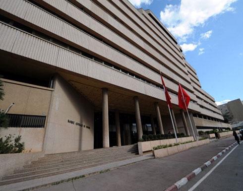سرقة 1.2 مليون دينار من البنك المركزي التونسي