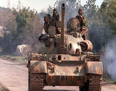 نزوح الآلاف من إدلب.. ودمشق تواصل إرسال التعزيزات