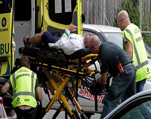 شرطة نيوزيلندا: ارتفاع ضحايا الحادث الإرهابي لـ50 شخصاً