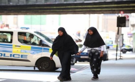 """الهجوم على مسجد """"فينسبري"""" في لندن: امتداد لإرهاب اليمين المتطرف"""