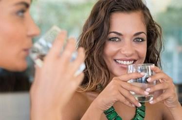 ما هي الأمراض التي يمكن تجنبها عبر شرب المياه؟