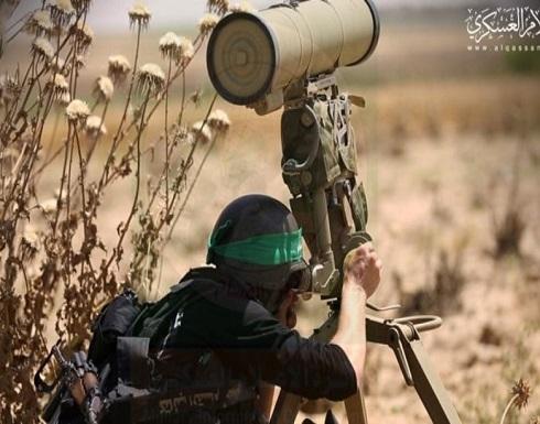 أبو عبيدة يهدد إسرائيل: هذا ردنا على أي توغل بري في قطاع غزة