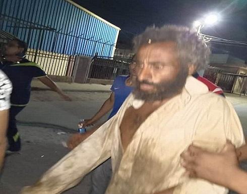 بالصور.. مصر: عودة رجل لأسرته بعد وفاته ودفنه قبل أكثر من أربع أشهر