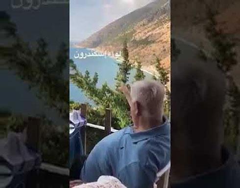 وليد المعلم يتوعد بتحرير الاسكندرون من تركيا