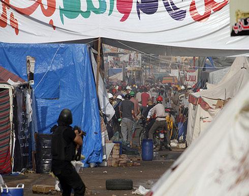 """هيومن رايتس ووتش: """"رابعة"""" أسوأ واقعة قتل جماعي في مصر"""