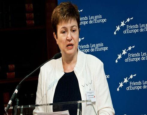 """النقد الدولي: """"كورونا"""" قد يقلص نمو الاقتصاد العالمي 0.2% عام 2020"""
