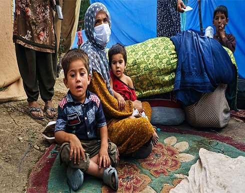 برنامج الغذاء العالمى يحذر من كارثة إنسانية محتملة للشعب الافغانى