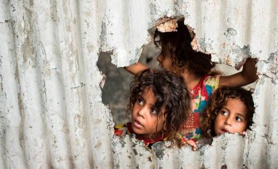 مصدر  : مليون و99 ألف فقير في الأردن