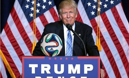خبير: تهديد ترامب سيخدم الملف المغربي لتنظيم مونديال 2026