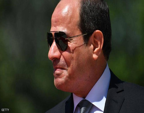 """مصر تفتتح مشروعات بإنتاج """"مليون فدان"""""""