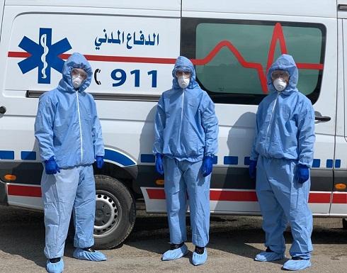 4750 اصابة جديدة بفيروس كورونا 86 حالة وفاة في الاردن