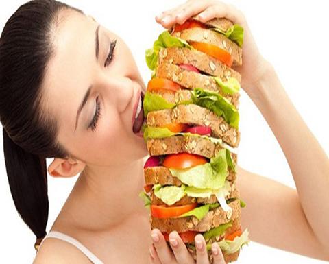 أسهل طريقة للسيطرة على هرمون «الجوع» والتحكم بكمية الطعام
