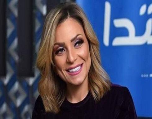 بالفيديو.. رد فعل غريب من ريم البارودي على انفصال أحمد سعد وسمية الخشاب