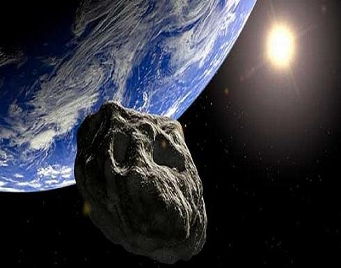 ناسا تحذر: كويكب يقترب من الأرض