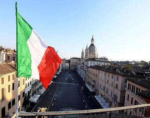 إيطاليا تسجل 71 وفاة جديدة بفيروس كورونا