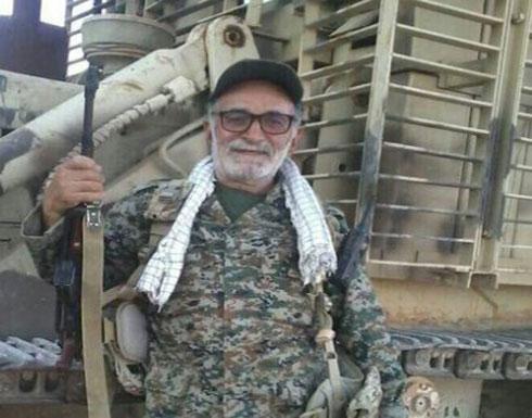 مقتل قيادي بالحرس الثوري الإيراني بالبوكمال بريف دير الزور