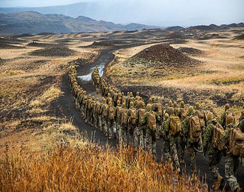 """الجنود الأمريكيون المشاركون في مناورات """"ناتو"""" يأتون على مخزون البيرة في العاصمة الآيسلندية"""