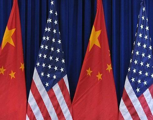 الصين تبدي تفاؤلا في مستقبل العلاقة مع الولايات المتحدة