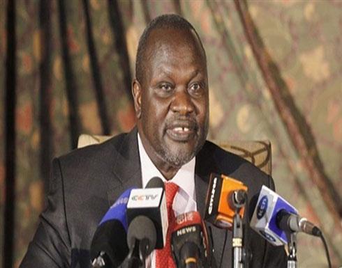 جنوب السودان: مشار يوافق على توقيع اتفاق السلام غداً الخميس