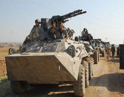 الاستخبارات العراقية تفكك خلية إرهابية وتعتقل عناصرها