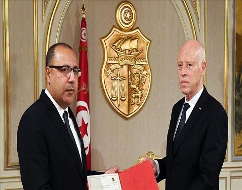 تونس.. المشيشي يراسل سعيد لتحديد موعد أداء الوزراء الجدد لليمين