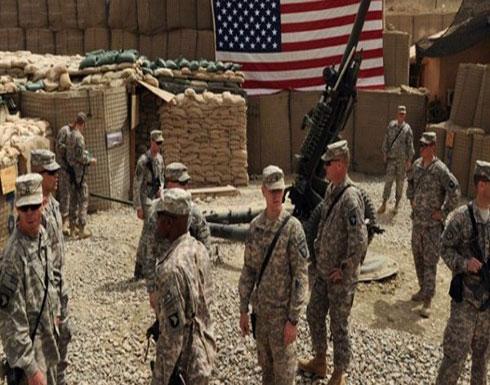 كتلة برلمانية عراقية تهدد بإخراج القوات الأجنبية والأمريكية بالقوة