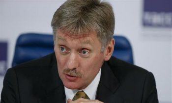 """الكرملين : """"الضربة الثلاثية"""" لن تنجح في الوقيعة بين روسيا وتركيا"""