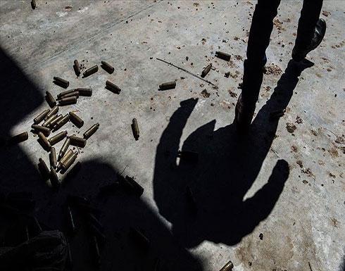 مقتل مدني إثر قصف شنته قوات حفتر شرقي طرابلس