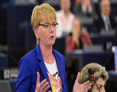 اليسار المتطرف في البرلمان الأوروبي يدعو إلى قمة أمريكية روسية حول سوريا