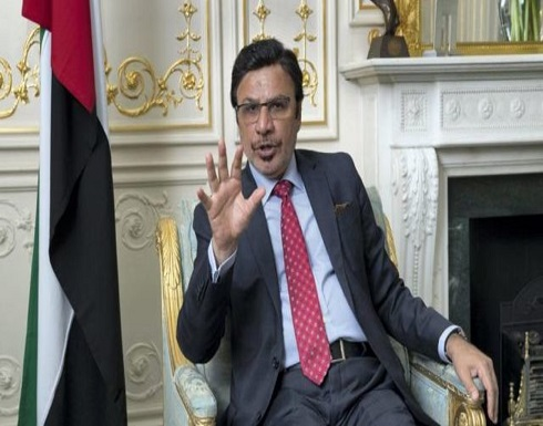 الإمارات: التحالف يهدف لمنع إنشاء حزب الله ثانٍ باليمن